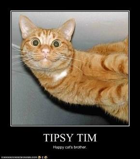 TIPSY TIM
