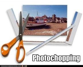 Photochopping