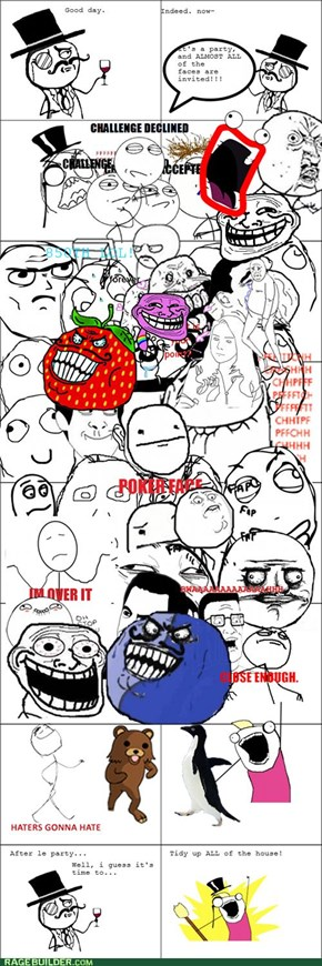 850th lol rage comic!