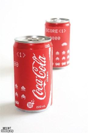 8-Bit Cola WIN