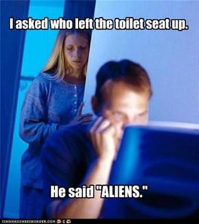 Internet Husband: You CAN Explain That