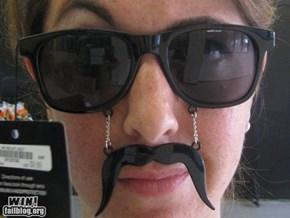 Instant Mustache WIN