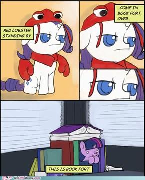 Pony Fort
