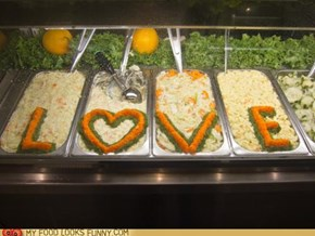 Buffet Love
