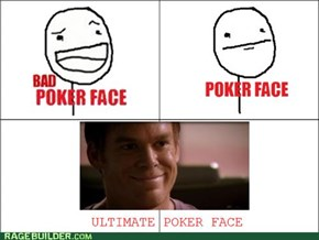 Dexterface