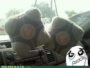 Why Aren't These in MY Car?