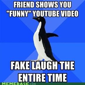 Socially Awkward Penguin: LOL, Cats!