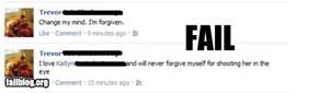Forgiveness Fail