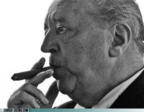 Lovely Listers: Ludwig Mies van der Rohe