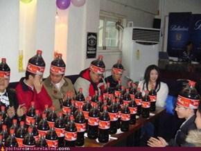 Coke Heads