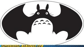 TOTORO BAT?