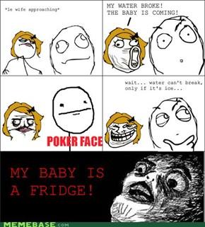 Baby Fridge