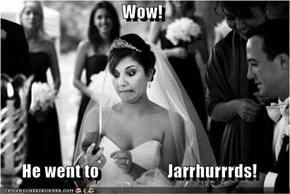 The Gallurrria of Jurrrlry