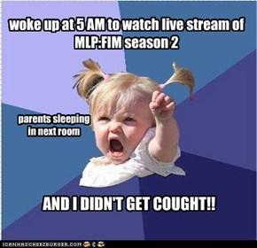 Season 2. f*** yeah...