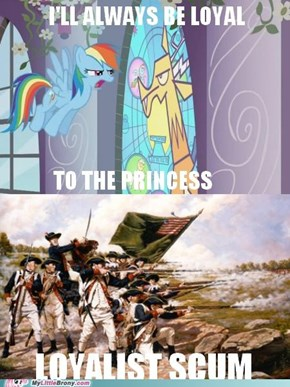 All Hail Tyrant Celestia