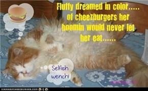 Happy Cheezburger Day!