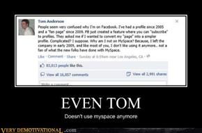 EVEN TOM