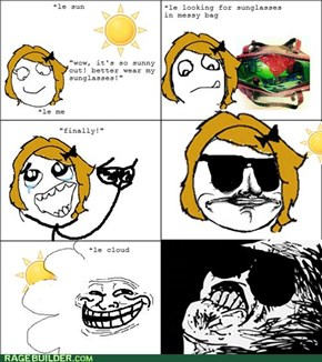 Sun of a...