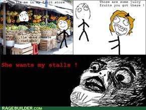 Juicy Stalls