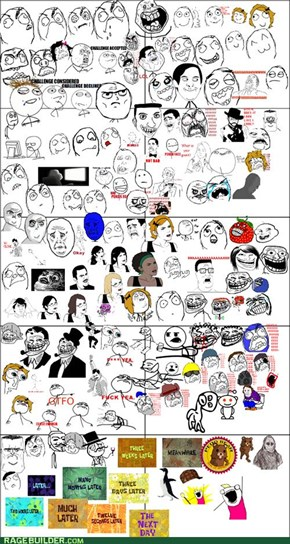 use ALL the faces!!!!!!!!!