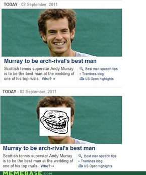 Troll Murray