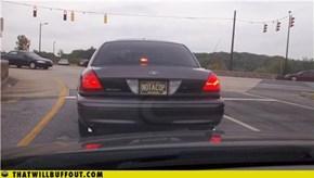 License LOLs: Inconspicuous