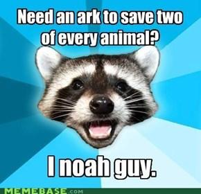 Got Ark ?
