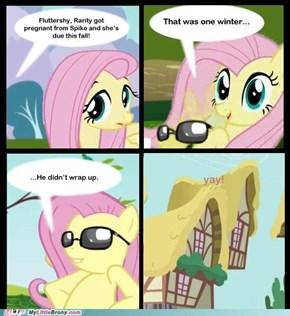CSI: Equestria