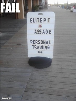 Ass Age!