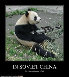IN SOVIET CHINA