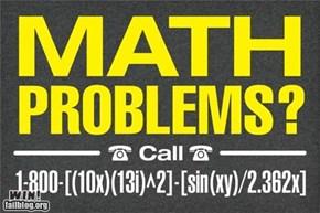 Math WIN