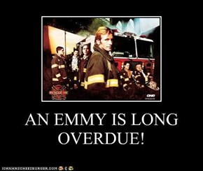 AN EMMY IS LONG OVERDUE!