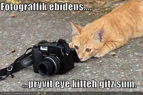 Fotograffik ebidens....