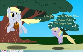 The Muffin Mare