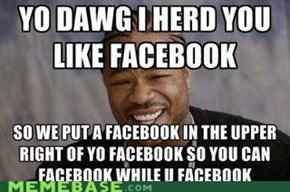 Yo Zuckerberg