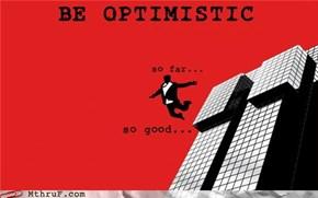 Attitude Counts!