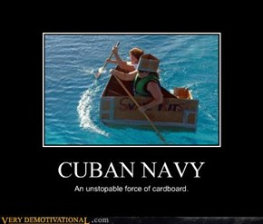 CUBAN NAVY