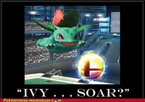 Ivysoar?