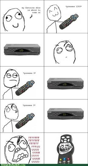 Classic: Must Troll TV