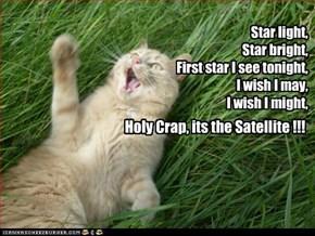 Star light,