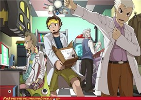 The Real Elite Four