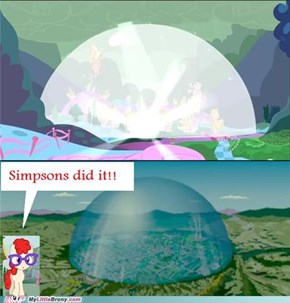 Simpsons Did It!!!