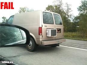 Van Airconditioner