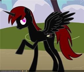 Rune-my pony