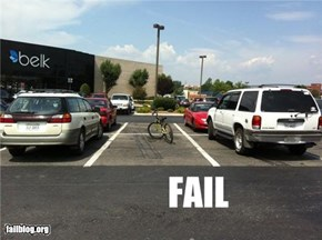 Biking Spot
