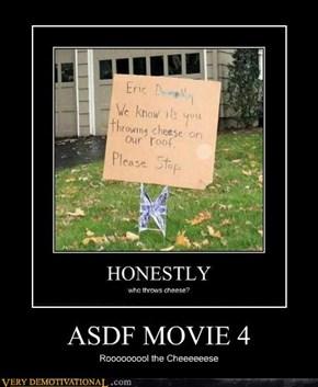 ASDF MOVIE 4