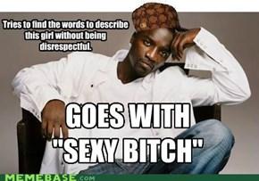 Scumbag Akon