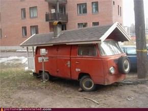 Mobile Home?