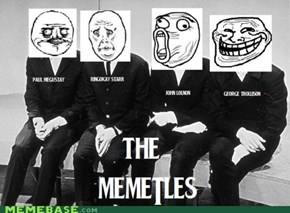 The Memetles