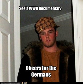 See's WWII documentary
